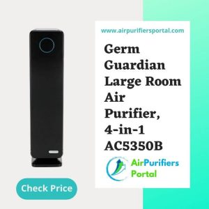 Best Budget Air Purifier for Allergies 2021