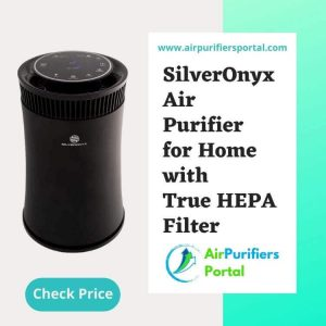 best air purifier for office cubicle