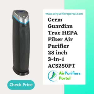 Best Budget Air Purifier for Dust and Pets