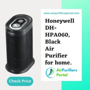 Best Inexpensive Tabletop Air Purifier