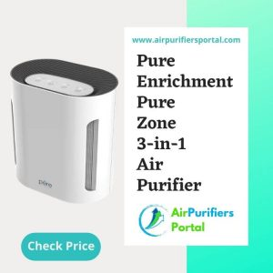 best affordable air purifier 2021